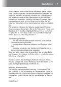 Gemeindebrief - St. Petrus – Hamburg-Heimfeld - Page 7