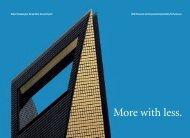 UTC 2008 Annual Report - United Technologies