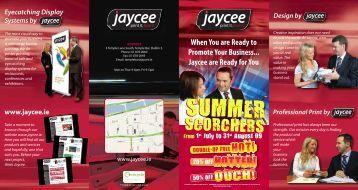 larger gloss posters - Jaycee