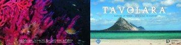 invito vers 6 13022009.qxd - Area Marina Protetta Tavolara - Punta ...