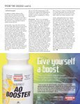 Winter Sports! - Hammer Nutrition - Page 7