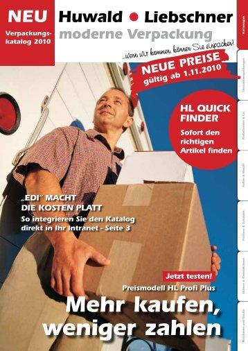 katalog 2010 So integrieren Sie den katalog direkt in ihr intranet