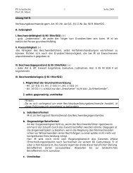 20. Lösung Fall 8