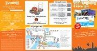 Itinerary Examples - See Hong Kong Pass - iVenture Card