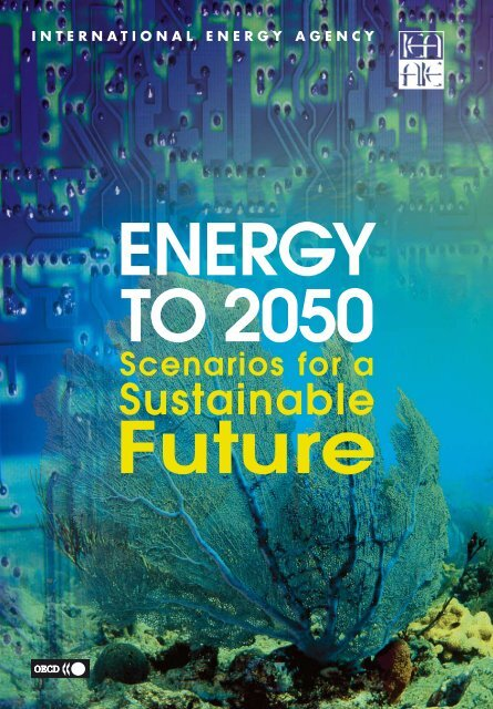 Energy to 2050: Scenario for a Sustainable Future