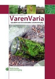 2011-VarenVaria