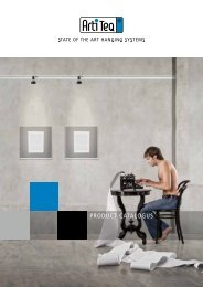 PRODUCT CATALOGUS - Poly Plafond