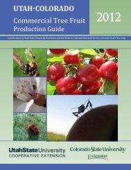 Utah State - Utah Government Publications Online
