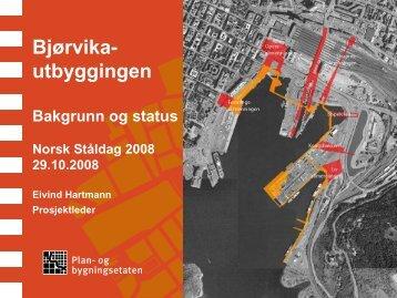 Bjørvika Utvikling AS