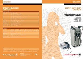 Silklight & Eterna Giovinezza - MediCom