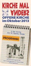 Download des gesamten Flyers! - Pfarrgemeinde St.-Gudula