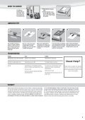 Saturn A3/A4 Manual - Fellowes - Page 3