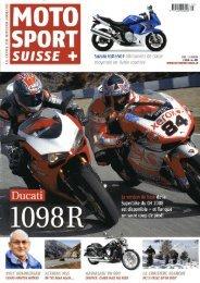 La randonnée des croulants (parution Moto Sport ... - Top News