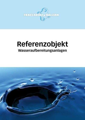 Referenzobjekt - Agir AG