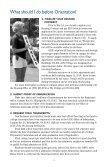 Orientation Book 2010 | Undergraduate Admissions | Georgia College - Page 6