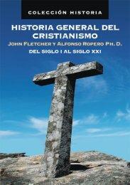 HISTORIA GENERAL DEL CRISTIANISMO (Siglos I ... - Prolades.com