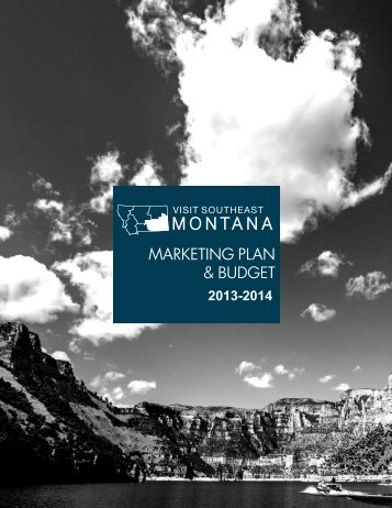Fiscal Year 2014 - Montana Office of Tourism