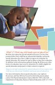 RtI - Parent Information Center on Special Education - Page 6