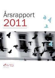 2011 - RVTS Sør