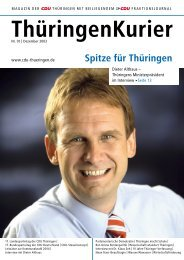 Dezember (PDF 2,8 MB) - Mike Mohring