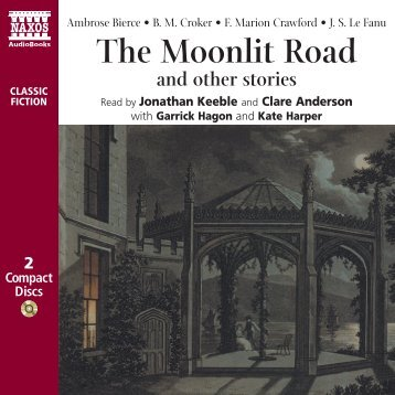The Moonlit Road - Naxos Spoken Word Library