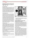 Valtek Severe Service Equipment - Page 7