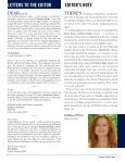 Fall 2008 - Faculty of Information - University of Toronto - Page 3