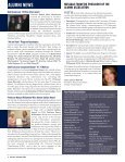 Fall 2008 - Faculty of Information - University of Toronto - Page 6