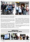 Clubzeitung 2012_1 - BMW Club Wien - Seite 4