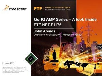 Bringing Assured Computing to Swap >Assured ... - Freescale