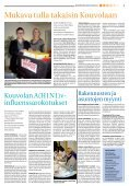 KOHTI KEVÄTTÄ - Kouvola - Page 3