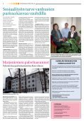 KOHTI KEVÄTTÄ - Kouvola - Page 4