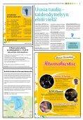 KOHTI KEVÄTTÄ - Kouvola - Page 5