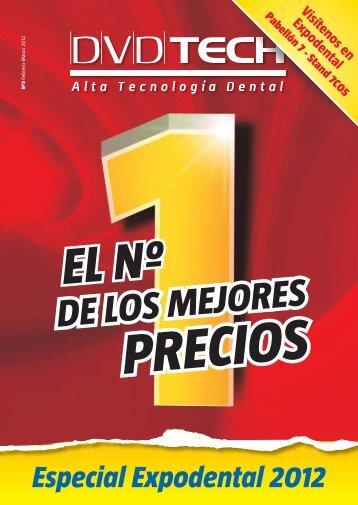Especial Expodental 2012 - DVD
