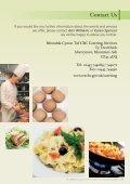 Catering Training Booklet - Rhondda Cynon Taf - Page 4