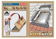 EDW 2000 - Velux