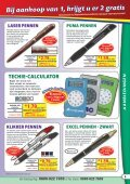 of Fax Gratis - National Pen Europe - Page 5