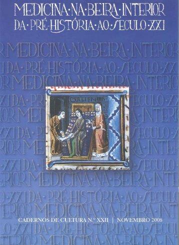 caderno 22 - História da Medicina - UBI