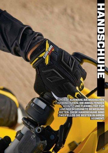 can-am-handschuhe - Zweirad Voit