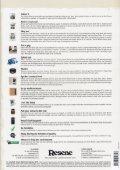 Resene Woodsman Exterior Woodcare colour chart - Page 4