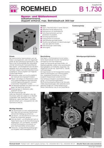de - Hilma-Römheld GmbH