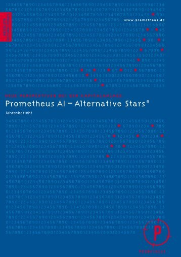 Prometheus AI – Alternative Stars Prometheu