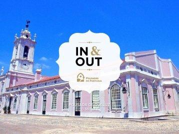 In & Out da Pousada de Queluz