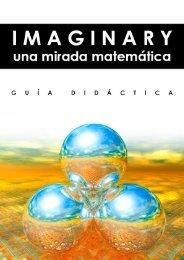 guía didáctica - IMAGINARY