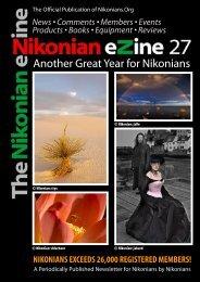 The Nikonian #27
