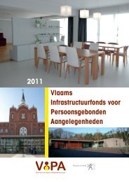 2011 - Home - Vlaanderen.be
