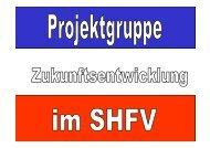 Spielklassenstruktur im SHFV (pdf 240k) - SportNord