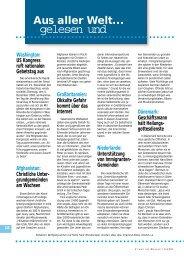 Seite 18-19 - inspirit-magazin.de