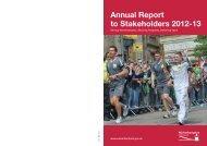 Stakeholder Report A4 2013(4).pdf - Wolverhampton Partnership