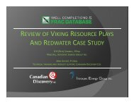 Review of Viking Resource Plays.pdf - Canadian Discovery Ltd.